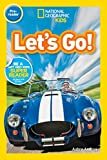 Let's Go! (Pre-reader) (National Geographic Readers) [Lingua Inglese]
