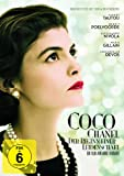 Coco Chanel - Der Beginn einer Leidenschaft -