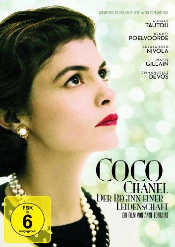 Coco Chanel - Der Beginn einer Leidenschaft –DVD