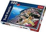 """Trefl 37145 """"Positano/Italy"""" Puzzle (500-Piece)"""