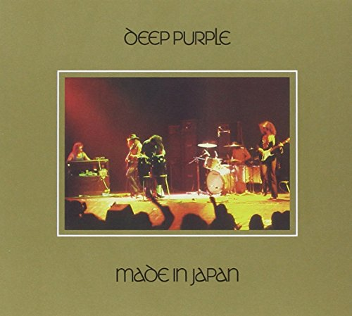 Made in Japan (2014 Remaster) (Deluxe Edition)