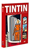 Tintin - 3 aventures - Vol. 5 : Objectif Lune + On a marché...