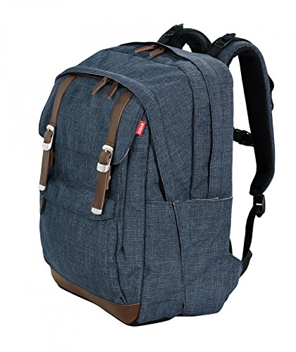 4You Legend Schulrucksack Legend 426 Pixel Blue 426 pixel blue - 2