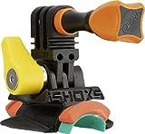 Rollei Actioncam Fahrradhalterung Uni - für Rollei Actioncams und GoPro
