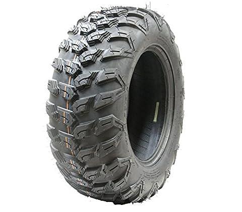 26x9-14 6ply ATV quad utility tyre Wanda P3035 Radial tire