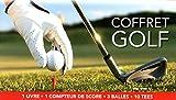Coffret golf