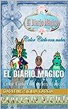 Libros Descargar en linea El Diario Magico Color Cielo con nubes Blancas (PDF y EPUB) Espanol Gratis