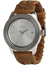 e21b4ca4737f Roxy Erjwa03009 - Reloj de piel para mujer Roxy Kai