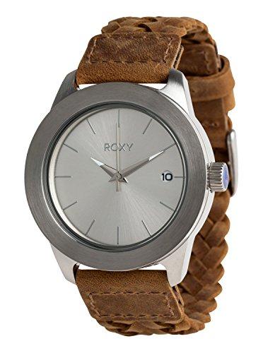 Roxy Kai Leather - Reloj Analógico para Mujer ERJWA03009