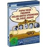 Papas neue Freundin / Vielgeliebtes Sternchen / Oh, diese Jugend - DDR TV-Archiv
