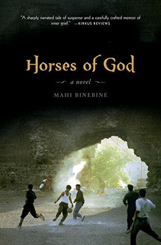 Horses of God por Mahi Binebine