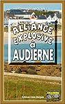 Alliance Explosive a Audierne par Larhant