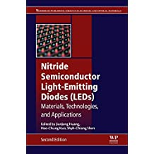 Nitride Semiconductor Light-Emitting Diodes (LEDs): Materials, Technologies, and Applications