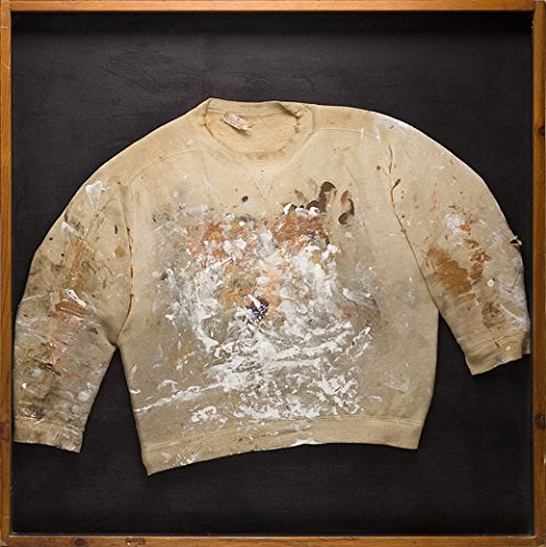 Francis Bacon–Gerahmt Malerei Sweatshirt–Statement Stück