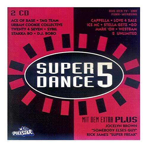 Base-team (Super Dance Plus 5 (1994))