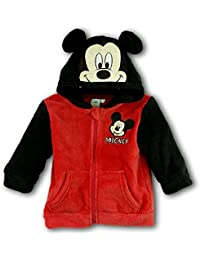 Disney - Sudadera con capucha - para bebé niño