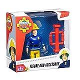 Feuerwehrmann Sam Figur & Zubehör Elvis mit Tür Ram für Feuerwehrmann Sam Figur & Zubehör Elvis mit Tür Ram