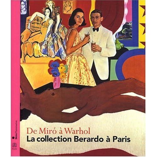 La collection Berardo à Paris : De Miro à Warhol