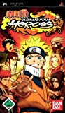 Produkt-Bild: Naruto: Ultimate Ninja Heroes