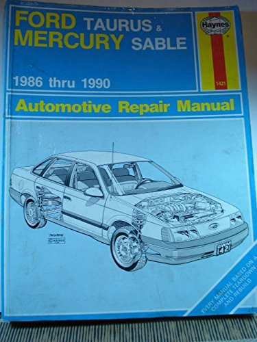 ford-taurus-mercury-sable-1986-thru-1990-automotive-repair-manual-haynes-automotive-repair-manual-se