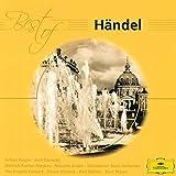 Best Of Händel (Eloquence)