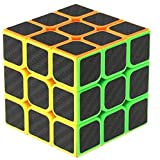 Cartup High Stability Speed Cube, Rubik Cube High Speed, Cube (Neon Cube)