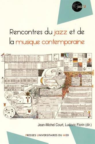 Rencontres du jazz et de la musique contemporaine