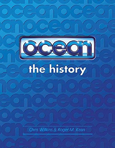 The history of Ocean Software (English Edition) por Chris Wilkins