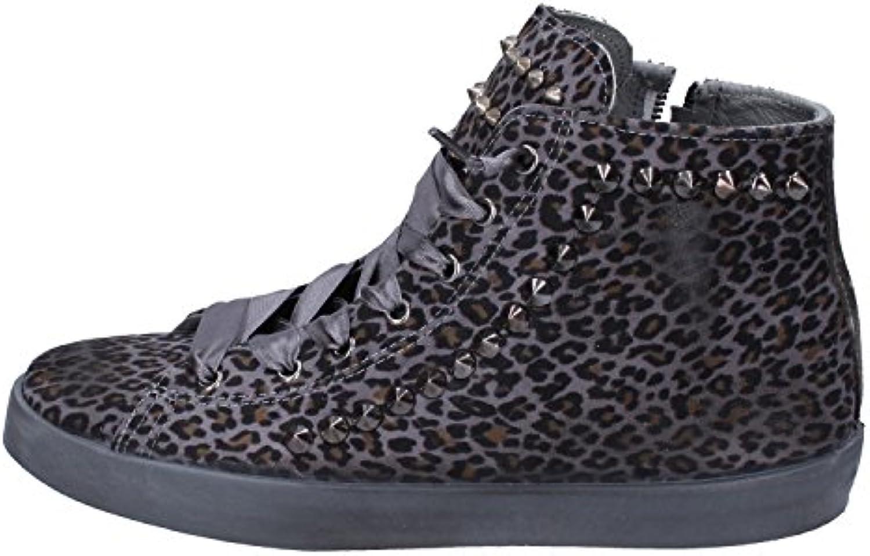 Beverly Hills Polo Club scarpe da ginnastica Donna Pelle Pelle Pelle Scamosciata Grigio | Raccomandazione popolare  | Uomini/Donne Scarpa  e0cbd1