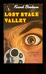 Lost Stage Valley
