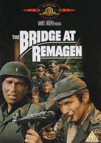 Bild von Bridge At Remagen The [UK Import]