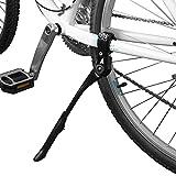 BV Bicycle Alloy Adjustable Side Kickstand, for Bike 24