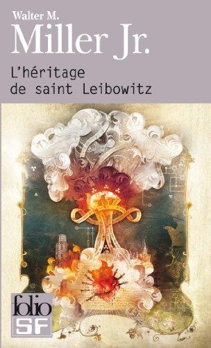L'hritage de saint Leibowitz