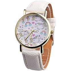 Reloj - Queque Shine - Para - W-320-04