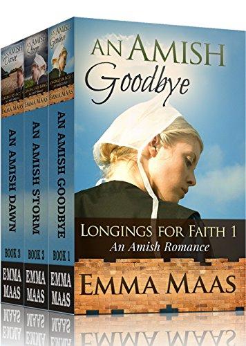 Longings For Faith 1 3 Box Set