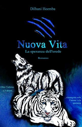Nuova Vita (Nuova Terra Vol. 2) Nuova Vita (Nuova Terra Vol. 2) 51AaeUq6czL