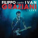 Filippo canta Ivan Graziani (Live)