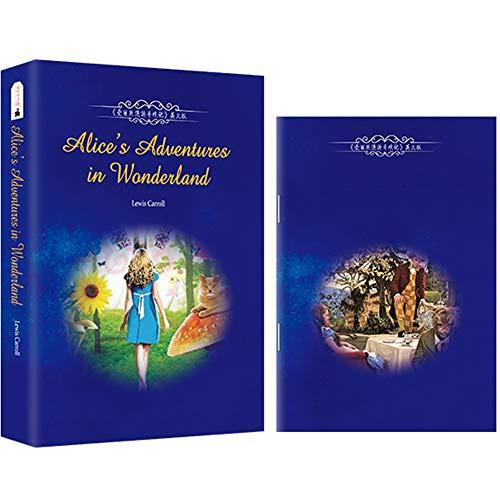 Chef-d'œuvre de la littérature mondiale: Alice au pays des merveilles