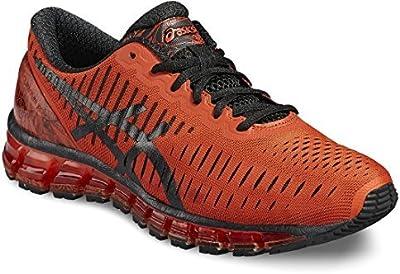Asics gel-quantum 360t5j1N-0990-Zapatos de color naranja