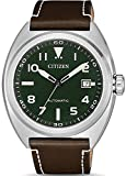 Citizen Urban Automatic NJ0100-38X