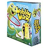 Wobbly Worm 6036368 Game, Multi Colour
