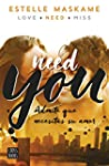 You 2. Need you: You 2