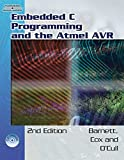 Embedded C Programming & the Atmel AVR 2nd Edition Book/CD Package