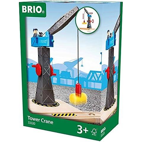 Brio - Torre-grúa (33320)