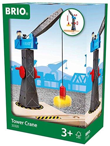 Brio Torre-grúa (33320)