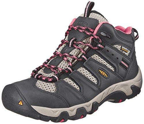 KEEN KOVEN MID WP W, Chaussures de randonnée femme