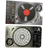 Grindercard Console Dj