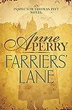 Image de Farriers' Lane: Thomas Pitt Mystery 13