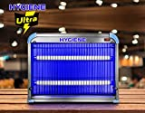 #5: Hygiene 30W Ultra UV Tube Insect Killer Machine, Bug Catcher, Bug-Zapper, Repellent, Fly Swatter