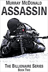 Assassin (The Billionaire Series Book 2) (English Edition)